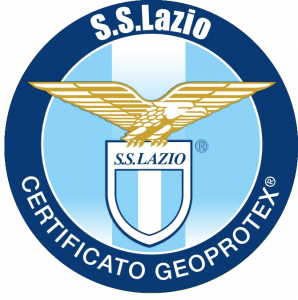 Lazio Football Team Certified Protection device mobile phone radio frequency