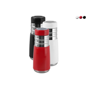 OFFICINE STANDARD Stainless steel thermos/color lt 0.45 Camping Italian Design