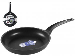 PINTI INOX Pan Frying Efficient Platinum Cm28 Kitchenware Top Italian Brand