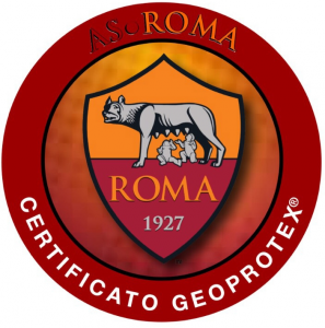 Roma Football Team Certified Protection device mobile phone radio frequency