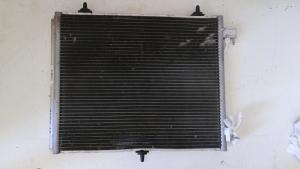 condensatore a/c usato originale peugeot 208 serie dal 2012>