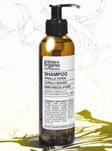 Argilla Verde Shampoo