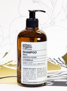 Miele Shampoo