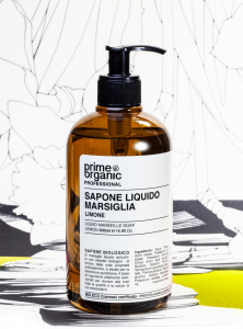 Limone Sapone Liquido
