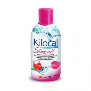 Kilocal SlimCell Lampone 500ml