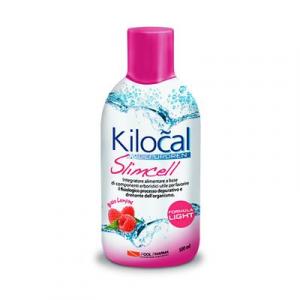 Kilocal SlimCell Lampone 500ml