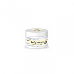 Nacomi Body Mousse Coconut Banana Shake 180ml