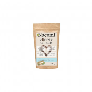 Nacomi Coffee Scrub Coffee 200g