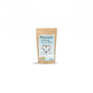 Nacomi Coffee Scrub Coconut 200g