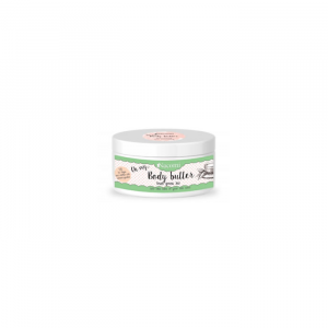 Nacomi Body Butter Refreshing Green Tea 100ml