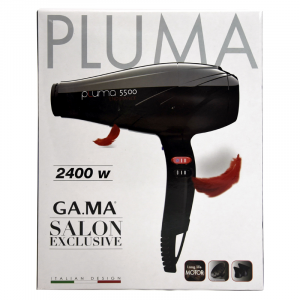 PHON PLUMA 5500 GAMA SALON EXCLUSIVE
