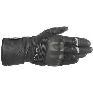 GUANTI MOTO ALPINESTARS PATRON GORE-TEX BLACK COD. 3526518