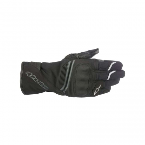 GUANTI MOTO ALPINESTARS EQUINOX OUTDRY GLOVES BLACK COD. 3525318