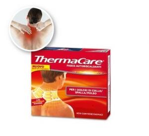 Thermacare fasce autoriscaldanti collo/spalla/polso 1 fascia