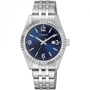 Orologio Solo Tempo Vagary By Citizen Timeless Lady