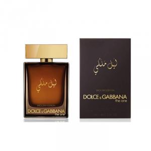 Dolce And Gabbana The One For Men Royal Night Eau de Parfum Spray 100ml