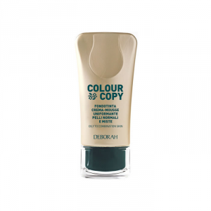 Deborah Milano Color Copy Fondotinta Spf10 01 Fair