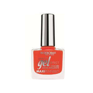 Deborah Milano Smalto Gel Effect 10 Coral Flash