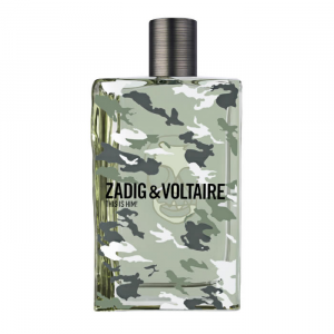 Zadig And Voltaire This Is Him! No Rules Capsule Collection Eau De Toilette Spray 100ml