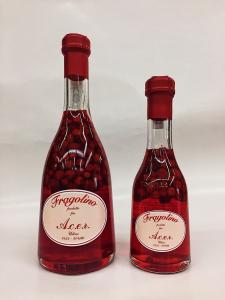 Liquore Fragolino Distilleria Caselli - Sassuolo (MO)
