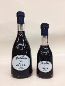 Liquore Mirtillino Distilleria Caselli - Sassuolo (MO)