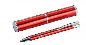 Penne Rossa Laurea con astuccio cm.18x diam.2,2