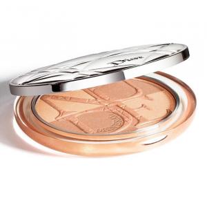 Dior Diorskin Nude Luminizer Iuminador Nº007 Peach Delight