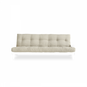 Indie divano letto in legno