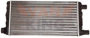 Radiatore motore Fiat cinquecento, seicento (46475456)