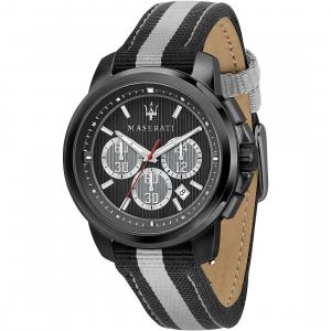 Orologio Cronografo Uomo Maserati Royale