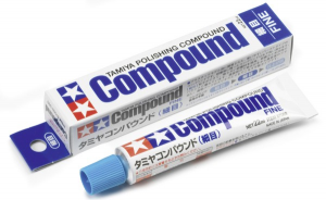 Polishing Compound (fine)