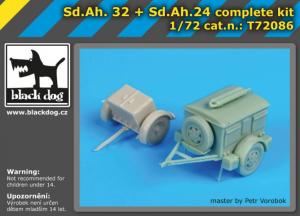 S.d.Ah32 + S.d.Ah 24