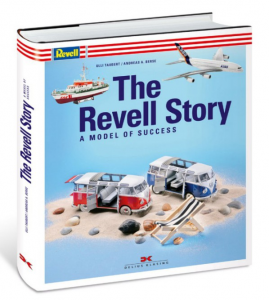 The Revell Story