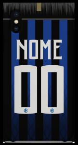 Cover Maglia Home Inter