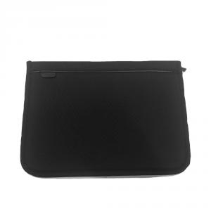 Delsey - Portfolio con vari scoparti interni porta documenti nero cod. 0246180