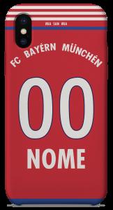 Cover Maglia Home Bayern Monaco