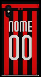 Cover Maglia Home Milan