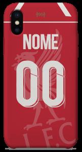Cover Maglia Home Liverpool
