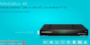 MEDIABOX 4K M7