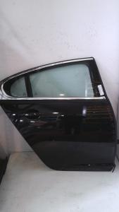 Porta post. dx usata originale jaguar XF 1à serie dal 2007 al 2015