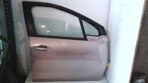 porta ant. dx usata originale Peugeot 208 serie dal 2012>