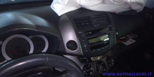 Ricambi usati Toyota RAV4 2011