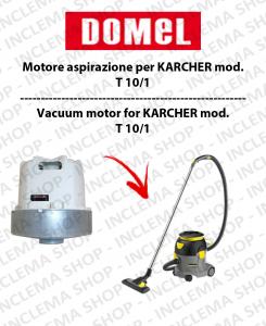 T 10/1  Moteur Aspiration Ametek pour aspirateur KARCHER