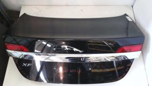 Cofano posteriore usato originale Jaguar XF 1à serie dal 2007 al 2015