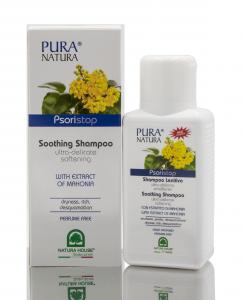 Shampoo Lenitivo Psoristop - Natura House