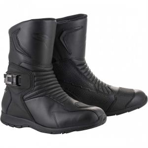 STIVALI MOTO ALPINESTARS A-CLASS GORE-TEX BLACK COD 2334518