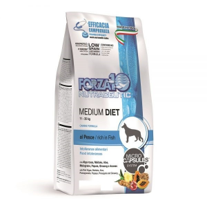 FORZA10 Adult Medium Diet 1.5kg