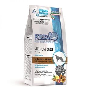 FORZA10 Adult Medium Diet 1.5kg