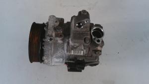 Compressore a/c usato originale Jaguar XF 1à serie dal 2007 al 2015 2.7 D