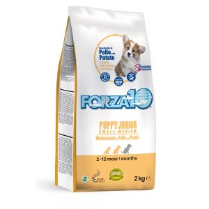 FORZA10 PUPPY JUNIOR MAINTENANCE  2KG